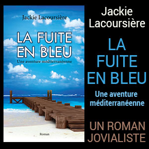 Jackie Lacoursière